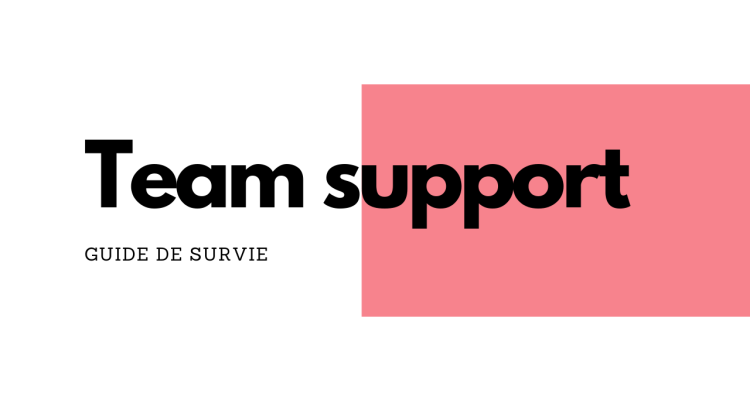 Team support, le petit guide du supporter 2fortri