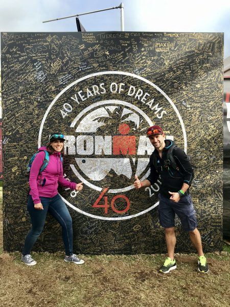 2fortri ironman world championship 70.3 nelson Mandela bay tri couple