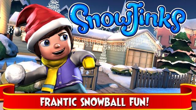 8 game mobile mang đậm không khí se lạnh mùa Noel