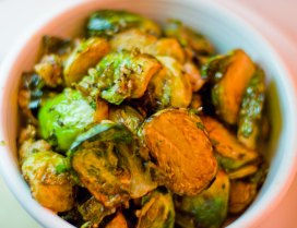 CB Brussels Sprouts