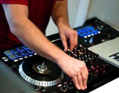 DJ Craig Conrad