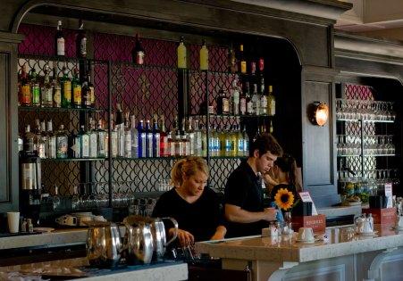 Hash Kitchen Bar