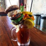 Monster Bloody Mary