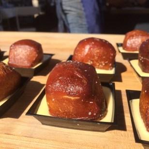 Culinary Dropout Pretzel Balls