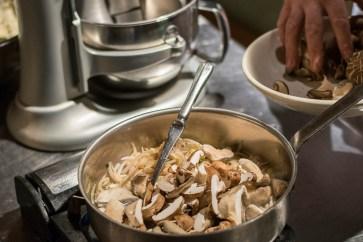 Sassi Cooking