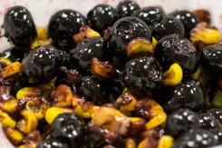vomFASS Blueberry Salsa
