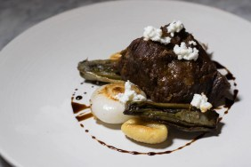 T. Cook's Braised Natural Beef Short Rib