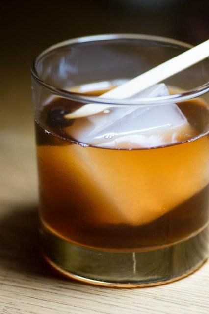 Course 4 Cocktail