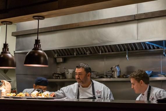 Chef Richard Hinojosa 2geekswhoeat.com