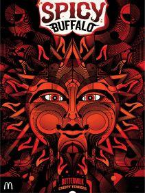 Spicy Buffalo (2)