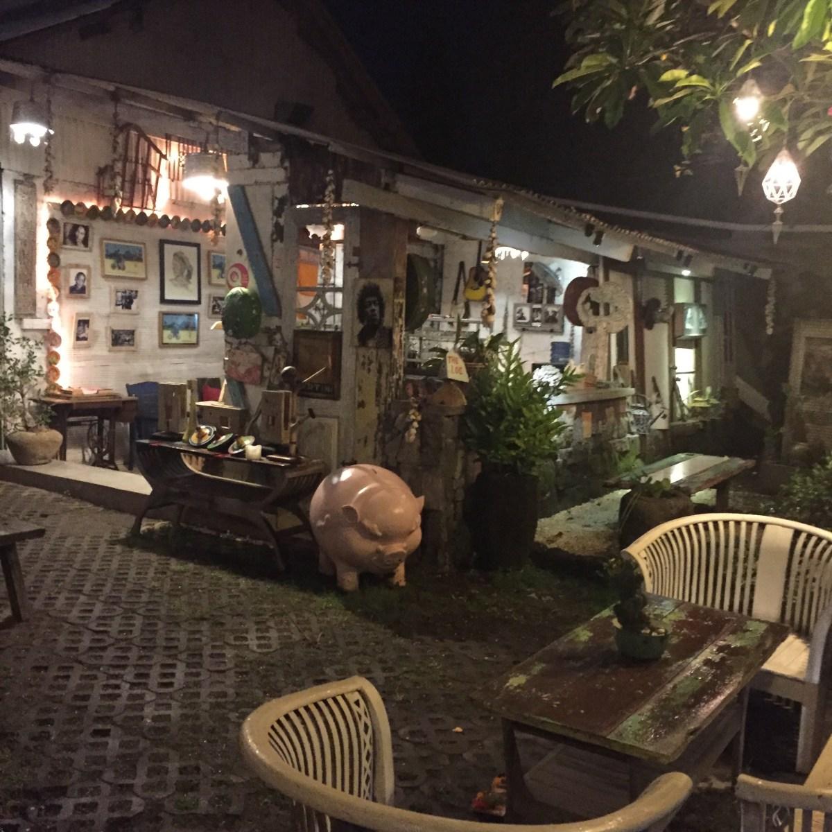The Loe, canggu, Bali
