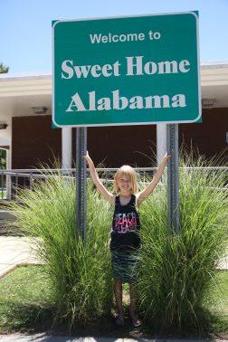 Välkommen till Alabama