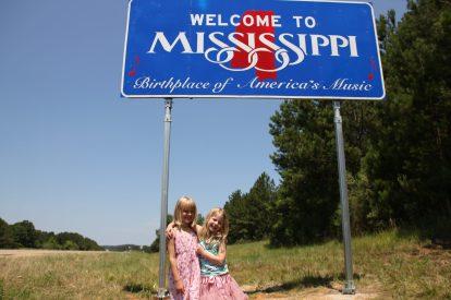 Välkommen till Mississippi
