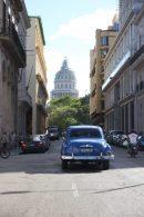 En gata i Havanna