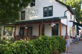 Spring Street Inn