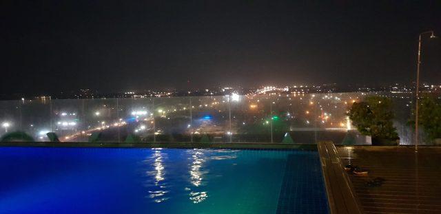 Maayo Hotel's Swimming Pool