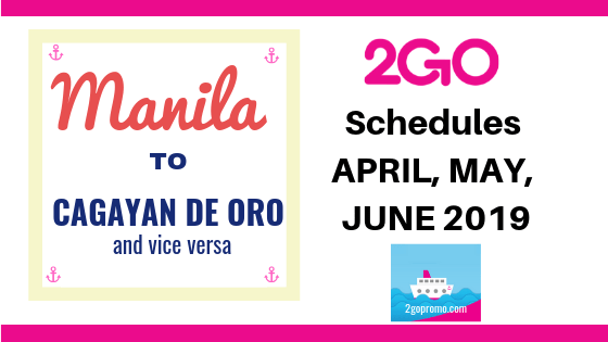 2go manila to cagayan de oro shipping guide-2
