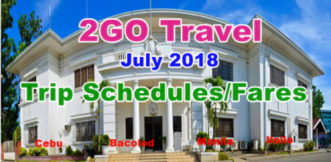 July_2018_2Go_Travel_Trip_Schedules_and_ticket_Rates_to_and_from_Cagayan_de_Oro