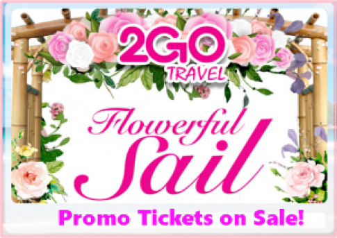 2Go Travel Superferry Promo Fare 2016