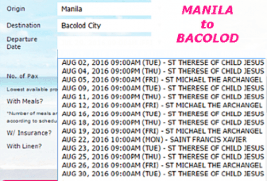 Manila_to_Bacolod_2Go_August_2016_schedule