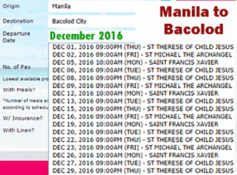 superferry-manila-to-bacolod-ship-schedule