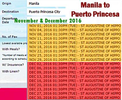 manila-to-puerto-princesa-sailing-schedule-november-december-2016