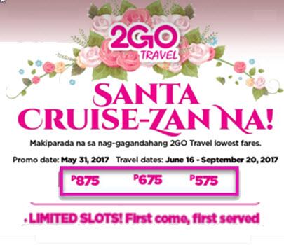 2Go-Travel-Promo-Ticket-June-July-August-September-2017