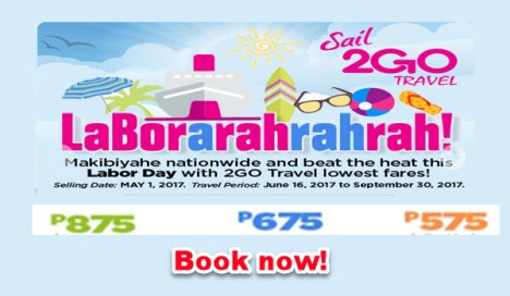 2Go-Travel-Superferry-Promo-Tickets-June-September-2017