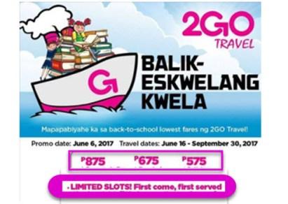 2Go-Travel-Promo-June-July-August-September-2017