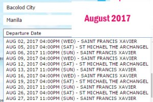 August-2017-2Go-Travel-Ship-Schedule-Bacolod-to-Manila