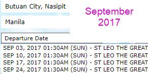 2Go-Travel-September-2017-Butuan-to-Manila