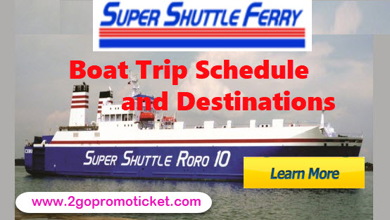 Super-Shuttle-Ferry-Destinations-and-Ship-Schedule-2017