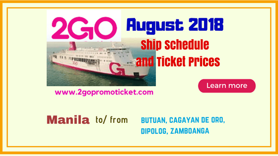 2Go-Travel-August-2018-Ship-Schedule-and-ticket-prices