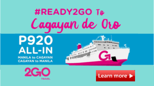 2go-travel-promo-cagayan-de-oro-september-october-2018