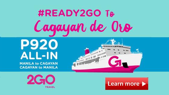 2go-travel-promo-cagayan-de-oro-september-october-2018