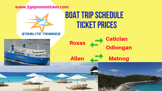 starlite-ferries-ship-schedule-and-ticket-rates-2019