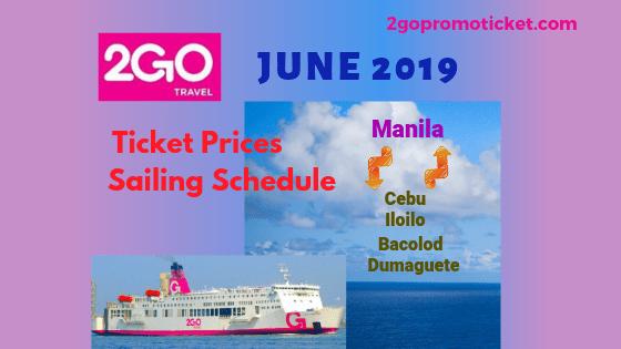 2go-travel-trip-schedule-and-ticket-rates-Bacolod-Cebu-Dumaguete-Iloilo