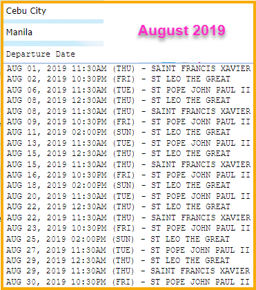 cebu-to-manila-ship-schedule-august-2019