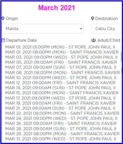 2go-travel-manila-to-cebu-march-2021-sailing-schedule