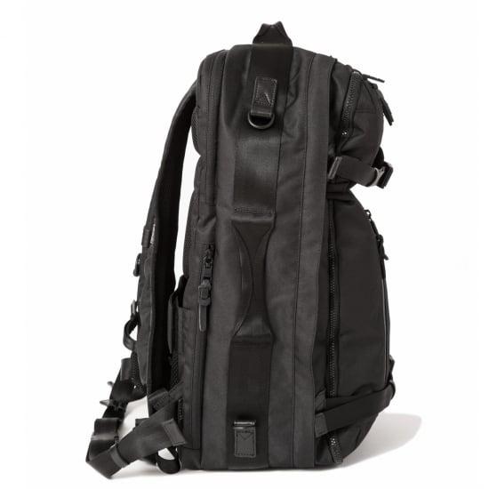 AS2OV 第二系列 – CORDURA DOBBY 305D 3WAY BAG ( L ) / 三用後背手提側背包 ( L size ) 10