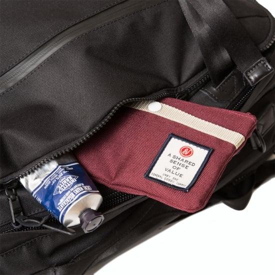 AS2OV 第二系列 – CORDURA DOBBY 305D 3WAY BAG ( L ) / 三用後背手提側背包 ( L size ) 49