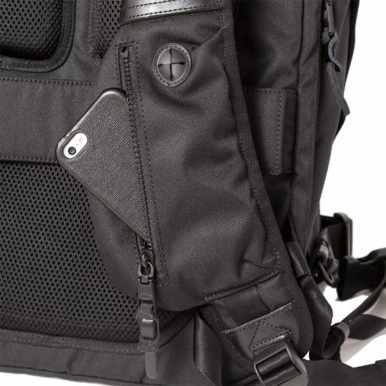 AS2OV 第二系列 – CORDURA DOBBY 305D 3WAY BAG ( L ) / 三用後背手提側背包 ( L size ) 24