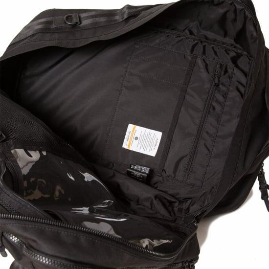 AS2OV 第二系列 – CORDURA DOBBY 305D 3WAY BAG ( L ) / 三用後背手提側背包 ( L size ) 53