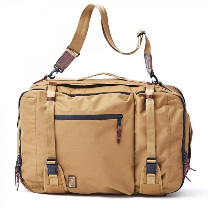 AS2OV 第二系列 – CORDURA DOBBY 305D 3WAY BAG ( L ) / 三用後背手提側背包 ( L size ) 6