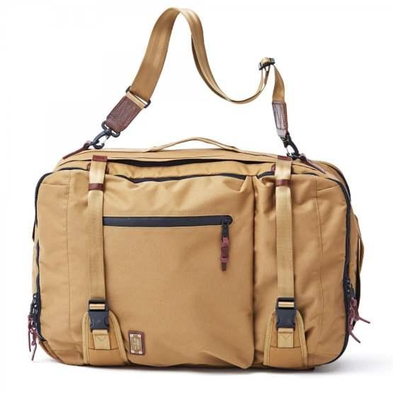 AS2OV 第二系列 – CORDURA DOBBY 305D 3WAY BAG ( L ) / 三用後背手提側背包 ( L size ) 34