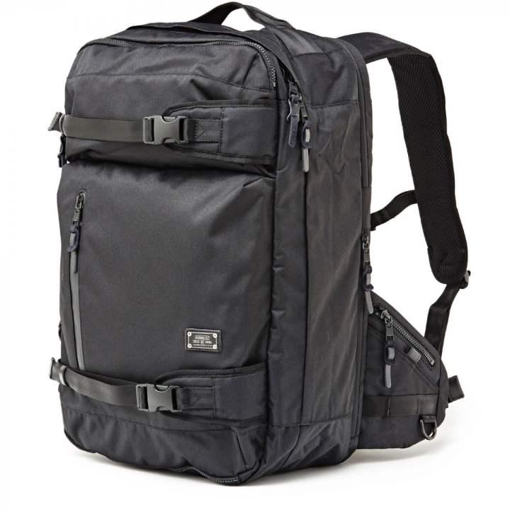 AS2OV 第二系列 – CORDURA DOBBY 305D 3WAY BAG ( L ) / 三用後背手提側背包 ( L size ) 1