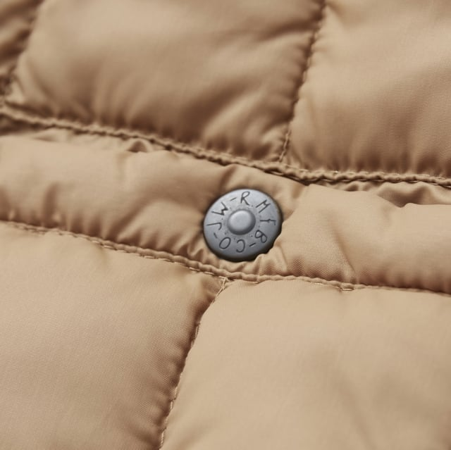 Rocky Mountain Featherbed - SIX MONTH VEST PULLOVER 輕羽絨背心 9