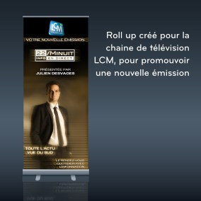 Roll up promo