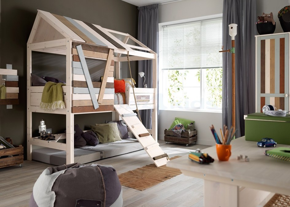 Une chambre de rêve pour vos enfants