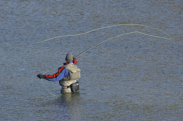 fly rod hacks